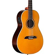 Alvarez RP270EVNT Parlor Acoustic-Electric Guitar