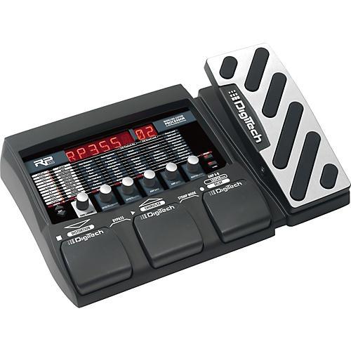 DigiTech RP355 Guitar Multi-Effects Pedal-thumbnail