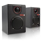 Akai Professional RPM3 Production Monitors with USB Audio Interface