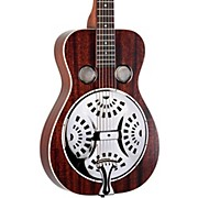 Recording King RR-61-BR Classic Squareneck Resonator Guitar
