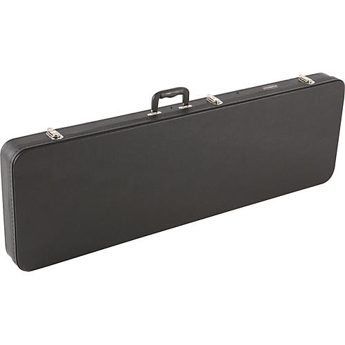 Road Runner RRDWB Deluxe Wood Bass Case