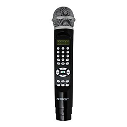 RSQ HSK-202 Microphone Karaoke Player (108800775)