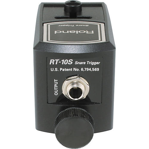 Roland RT-10S Dual Snare Trigger