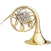 Hans Hoyer RT92 Series Descant Horn