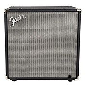 Fender RUMBLE 500W 1x12 Bass Speaker Cabinet