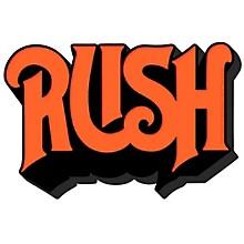 Hal Leonard RUSH Logo Chunky Magnet
