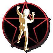 Hal Leonard RUSH Starman Chunky Magnet
