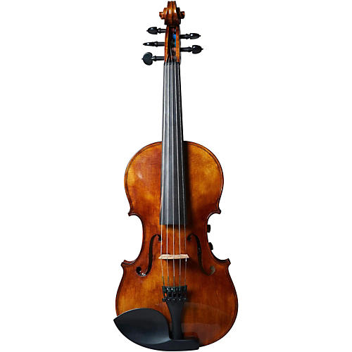 The Realist RV5Pe Pro E-Series Frantique 5-String Violin-thumbnail