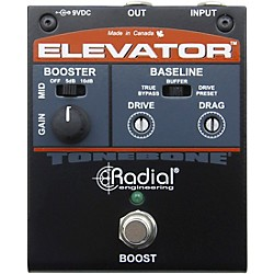 Radial Engineering Elevator Multi-Level Booster (R800 7225)