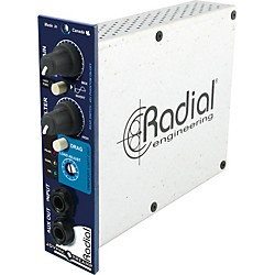 Radial Engineering JDV-Pre Instrument Preamp and DI (R700-0120)