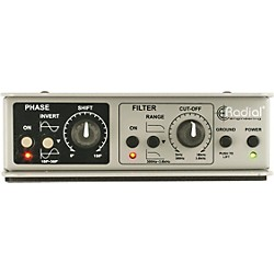 Radial Engineering Phazer Active Class-A Analogue Phase Controller (R800 1450 00)