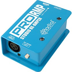 Radial Engineering ProRMP/DI Re-Amping Passive Direct Box Pack (ProRMPDI Pack)