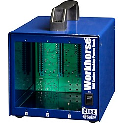 Radial Engineering Radial Workhorse Cube Desktop Power Rack (R700-0107)