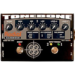 Radial Engineering Tonebone Bassbone (R800 7070)