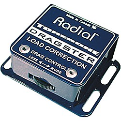 Radial Engineering Tonebone Dragster Guitar Wireless Load Correction Device (R800 7075)