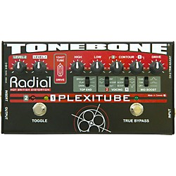 Radial Engineering Tonebone Plexitube Distortion Pedal (R800-7025)