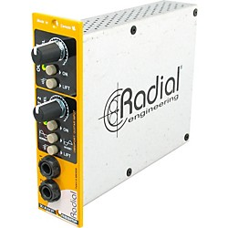 Radial Engineering X-Amp 500 Reamp (R700-0130)