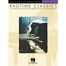 Hal Leonard Ragtime Classics - Phillip Keveren Series For Easy Piano