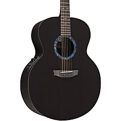 Rainsong Concert Series Jumbo Acoustic-Electric Guitar (CO-JM1000N2)