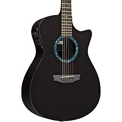 Rainsong Concert Series Orchestra Acoustic-Electric Guitar (CO-OM1000N2)