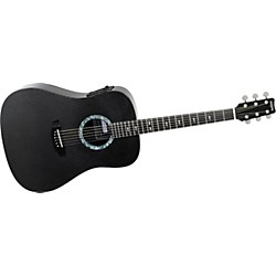 Rainsong DR1000 Dreadnought Acoustic-Electric Guitar (DR1000-519953)