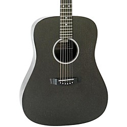 Rainsong Hybrid Series H-DR1100N2 Dreadnought Acoustic Guitar (H-DR1100N2)