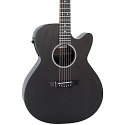Rainsong Hybrid Series H-WS1000N2 Deep Body Cutaway Acoustic-Electric Guitar (H-WS1000N2)