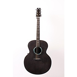 Rainsong JM1000 Jumbo Acoustic-Electric Guitar (USED005003 JM1000)