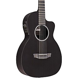 Rainsong NP12 Nylon String Acoustic-Electric Guitar (NP12)