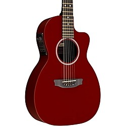 Rainsong P14 6-string Parlor with 14-fret N2 neck (P14R)