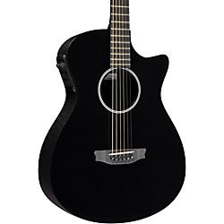 Rainsong Shorty Acoustic-Electric Guitar (SG)