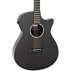Rainsong Shorty-FT Acoustic-Electric Guitar (SFT)