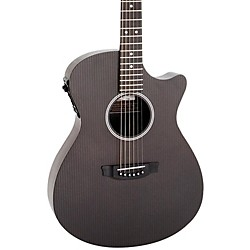 Rainsong Studio Series S-OM1000N2 Acoustic-Electric Guitar (S-OM1000N2)