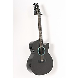 Rainsong WS3000 12-String Acoustic-Electric Guitar (USED005002 WS3000-519955)