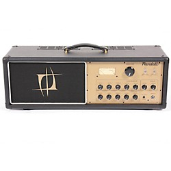 Randall Nuno Bettencourt NB King 100 100W Tube Guitar Amp Head (USED005001 NBKING100)