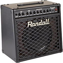 Randall RG-80 80W Solid State Guitar Combo (USM-RG80)