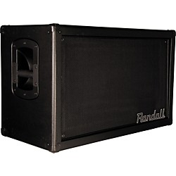 Randall RV Series RV212 120W 2x12 Guitar Speaker Cabinet (USM-RV212)