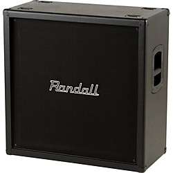 Randall RV Series RV412 270W 4x12 Guitar Speaker Cabinet (USM-RV412)