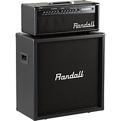Randall RX120RH and RX412 Half Stack (KIT772856)