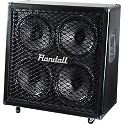 Randall Thrasher 412a Oversized 400w 4x12 Angled Cabinet (USM-THRASHER412A)