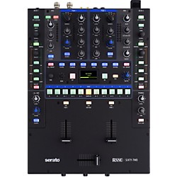 Rane Sixty-Two Performance Mixer (Sixty-Two)