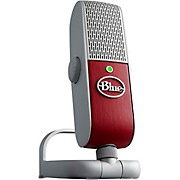 BLUE Raspberry Studio USB Microphone