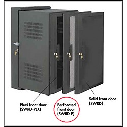 Raxxess SWRD-24P Perforated Door for SWR-24-12 rack (SWRD-24P)
