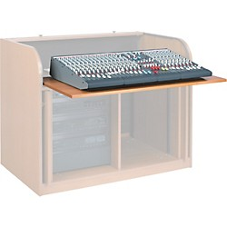 Raxxess Sliding Pull Out Shelf for ERT Desk (ERT-CH/SL)