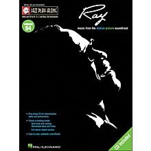 Hal Leonard Ray Jazz Play-Along Volume 94 Book/CD