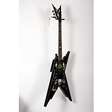 Dean Razorback Dimebag Lone Star Electric Guitar