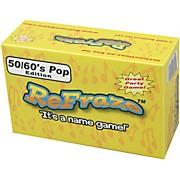 Talicor ReFraze 50's & 60's Pop Edition