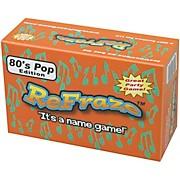 Talicor ReFraze 80's Pop Edition