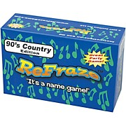 Talicor ReFraze 90's Country Edition