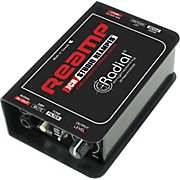 Radial Engineering Reamp JCR Passive Reamper